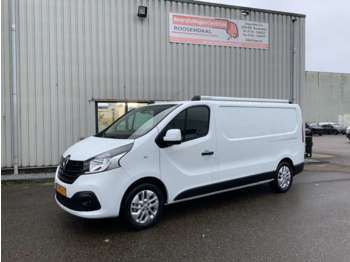 Renault Trafic 1.6 dCi T29 L2H1 Luxe Airco,Cruise,Navi,3 Zits,Tre - furgón