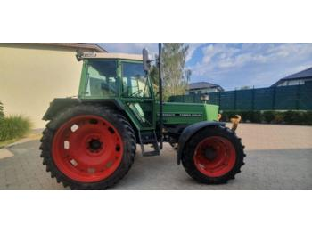 Tractor agricola Fendt farmer 309 lsa 40 km/h